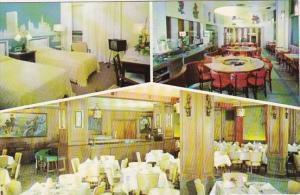 Michigan Jackson Hotel Hayes