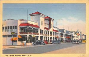 4562  NH Hampton Beach  The Casino