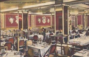 KANSAS CITY - Missouri , 1930-40s ; Hotel Muehlebach - Terrace Grill