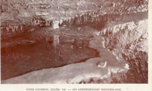 VA - Salem, Dixie Caverns