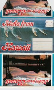 Aloha from Hawaii , 50-60s ; Surfing