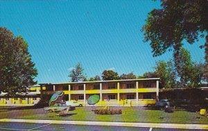 Canada Reliance Motel & REstaurant Ottawa Ontario