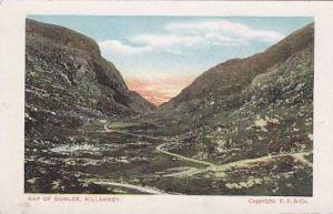 Gap Of Dunloe, Killarney, County Kerry, Ireland, 1910-1920s