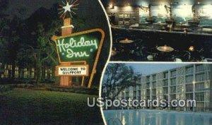 Holiday Inn of Gulfport in Gulfport, Mississippi