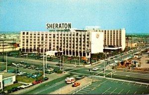 California Los Angeles Sheraton Inn Los Angeles Airport