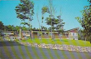 Canada Nova Scotia Halifax Wandlyn Motor Inn