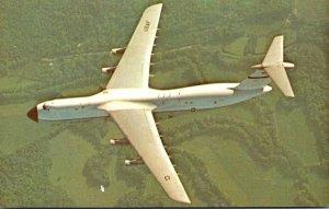 Lockheed C-5 Galaxy U S Air Force