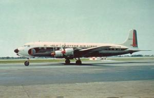 Eastern Airlines Douglas DC 7-B