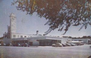 WINNEMUCCA, Nevada, 40-60's ; Sonoma Inn, Classic Cars