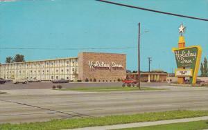 Holiday Inn , WARREN , Michigan , 1950-60s