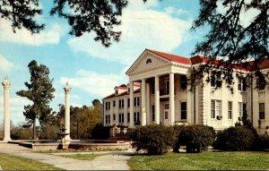 Mississippi Jackson Belhaven College 1960