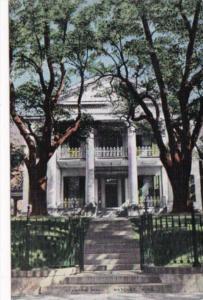 Mississippi Natchez Stanton Hall