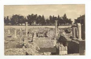 RP  Split, Croatia, 1910s  Starine u Solinu