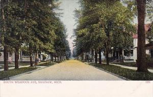 South Weadock Avenue Saginaw Michigan