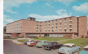 VALPARAISO, Indiana, 1940-1960's; Scheele Hall, Sorority Complex, Valparaiso ...
