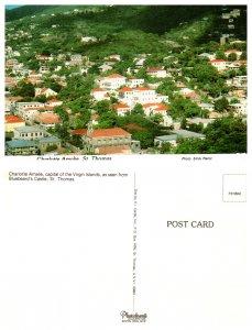 Charlotte Amalie, St. Thomas, Virgin Islands