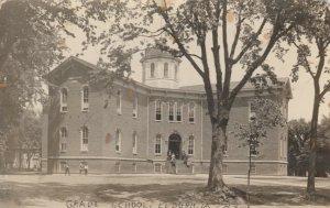 RP: EL DORA , Iowa, 1912 ; Grade School