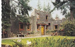 Glass House, BOSWELL, British Columbia, Canada, 40-60´s