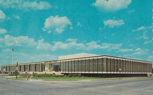 Manitoba Medical Service Building, Winnipeg, Manitoba, Canada, 1940-1960s