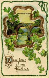 Killarney - Dear Home of our Fathers