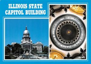 Illinois State Capitol -