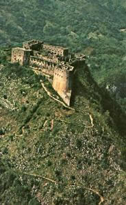 Haiti - The Citadelle