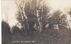 RP: EASTNORTHFIELD , Massachusetts, 1916 ; Graves at Roundtop