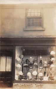 England Antique Fancy Fashion Vintage Hats, Frontshop, Market, Commerce