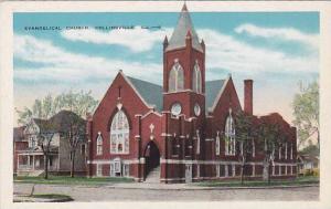 Evangelical Church, Collinsville, Illinois, 10-20s