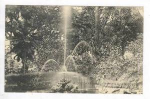 Conakry, Le Jardin Public, 00-10s