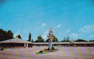 Kentucky Owensboro Cadillac Motel