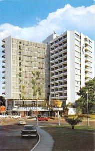 Hotel El Continental Panama Unused