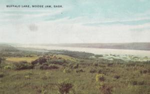 MOOSE JAW , Saskatchewan , Canada , 00-10s ; Buffalo Lake