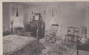 Michigan Farmington A Guest Room At The Botsford Favern