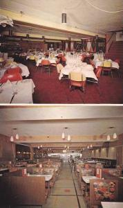 Restaurant Belval , GRANBY , Quebec , Canada , 40-60s