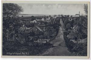 Village of Grand Pre NS