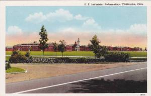 U.S. industrial Reformatory, Chillicothe, Ohio, 30-40s