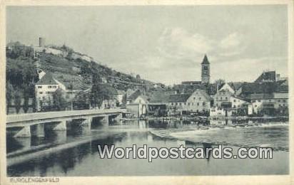 Burglengenfeld Germany Unused