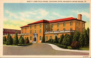 Louisiana Baton Rouge Huey P Long Field House Louisiana State University 1947...