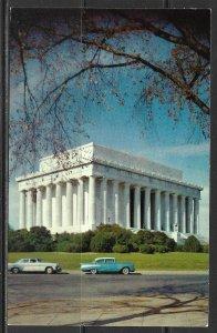 Washington DC - Jefferson Memorial - [DC-282]