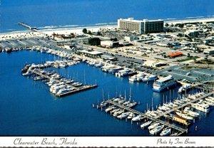 Florida Clearwater Beach Marina