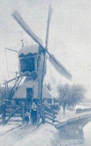 J.G.Gerstenhaus ; Windmill , 00-10s : #3