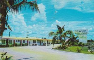 Florida Stuart Hickmans Motel