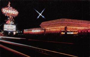 Las Vegas Strip Las Vegas, NV., USA Casino, Las Vegas Unused