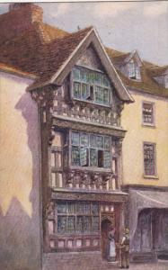 England Stratford-On-Avon Harvard House