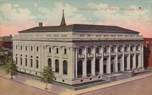 Oklahoma City United States Post Office