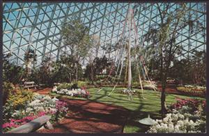 Mitchell Park,Milwaukee,WI Postcard