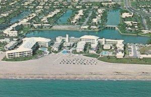 FORT LAUDERDALE , Florida , 1961 ; The Lago Mar