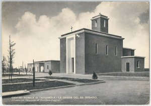 49787  CARTOLINA d'Epoca - FOGGIA provincia : Tavernola