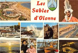 BR53283 sables d olonne      France 1 2 3